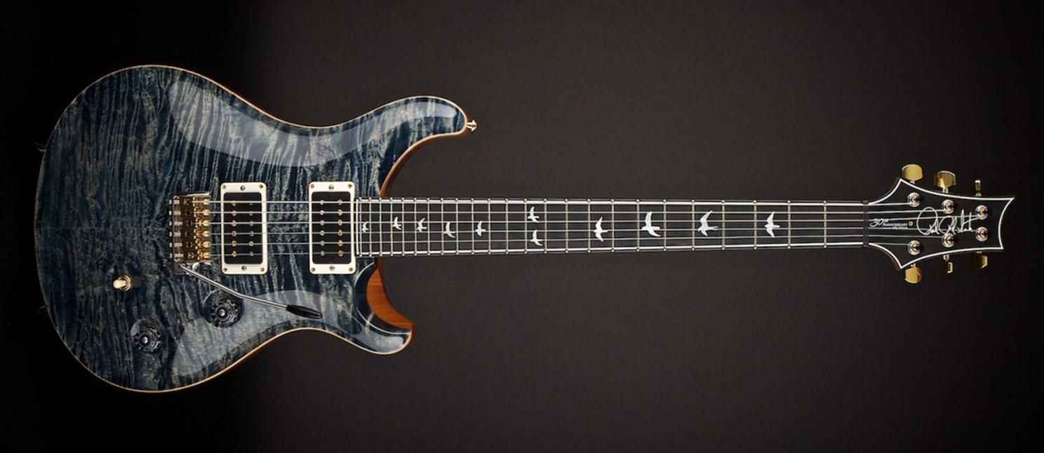 PRS Guitars Announce New Fatback 24