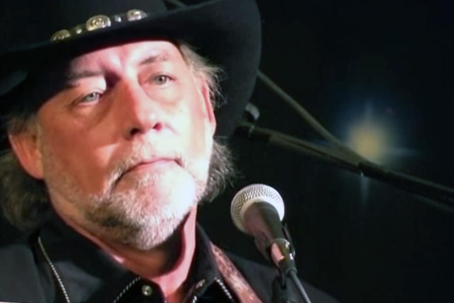 Country Music Star Killed by Bounty Hunter