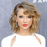 Taylor Swift on Forbes Top 100
