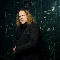 Warren Haynes to play the UK this November
