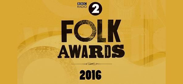 folk awards