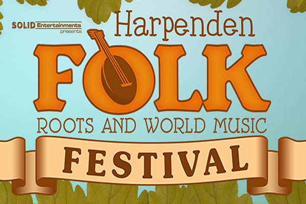 HarpendenFolk2016