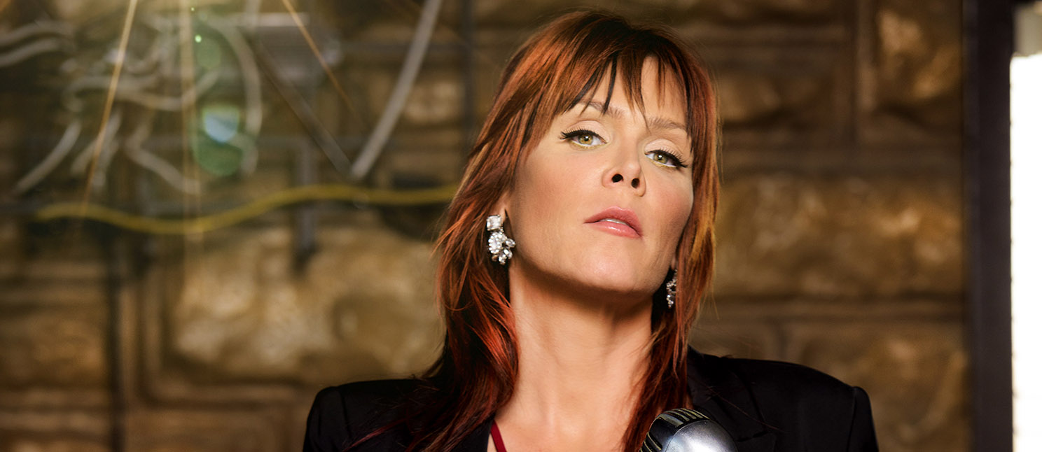 Beth Hart Is On Fire As She Reveals Brand New Single Love
