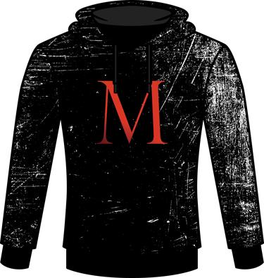Maverick Hoody Jacket