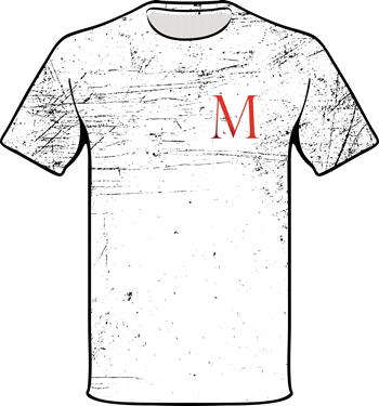 MAV T-shirt