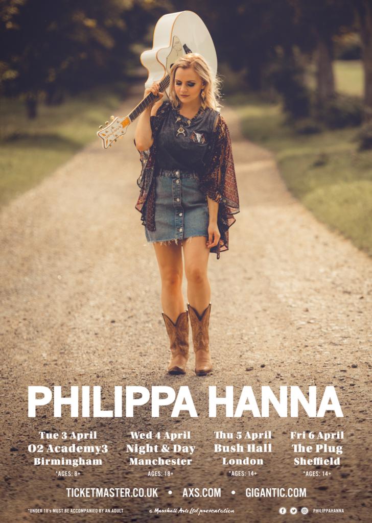 Philippa Hanna