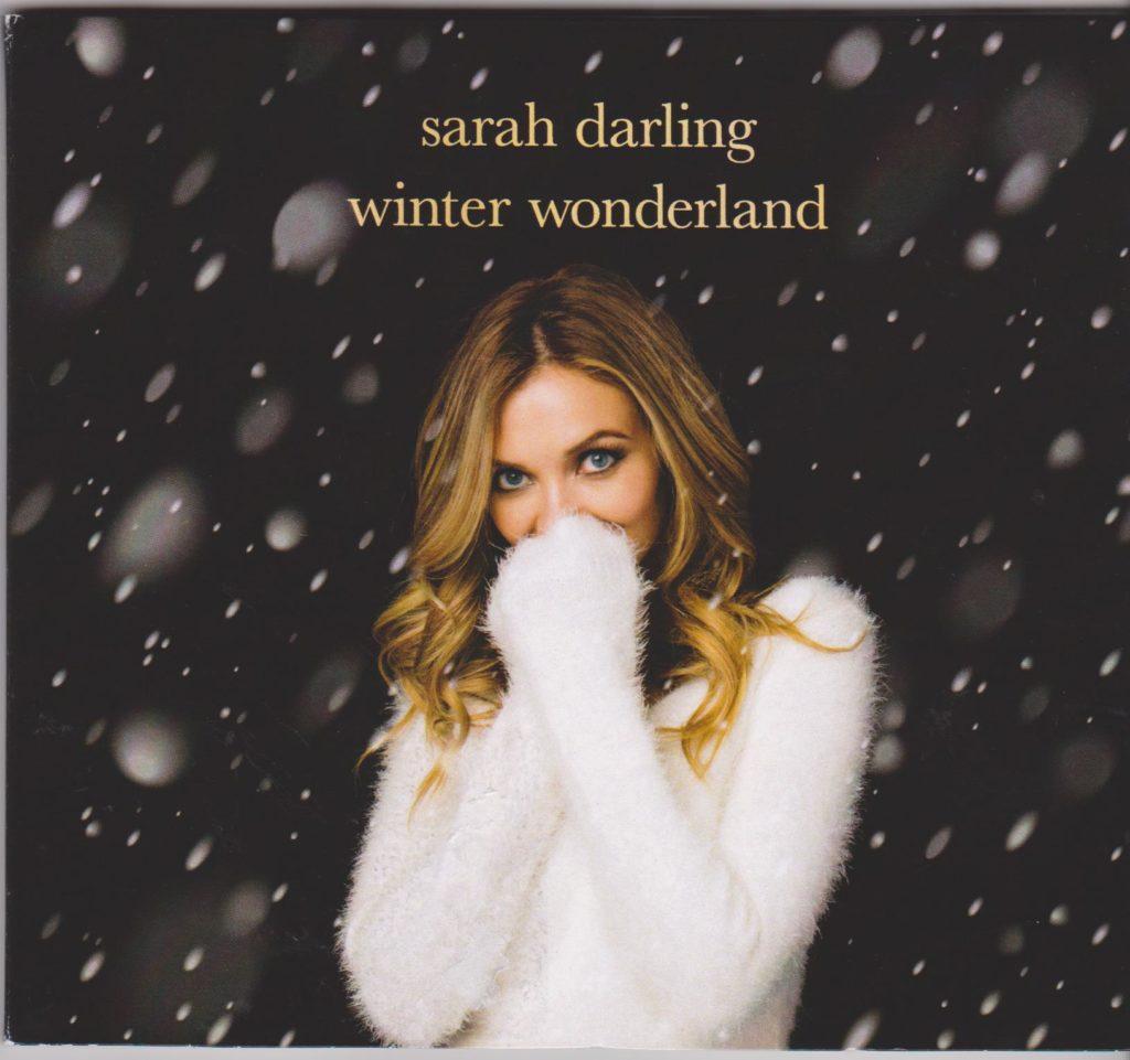 Sarah Darling CD Cover 001