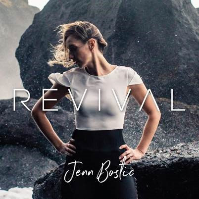 Revival by Jenn Bostic