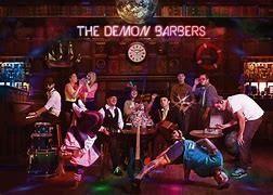Demon Barbers