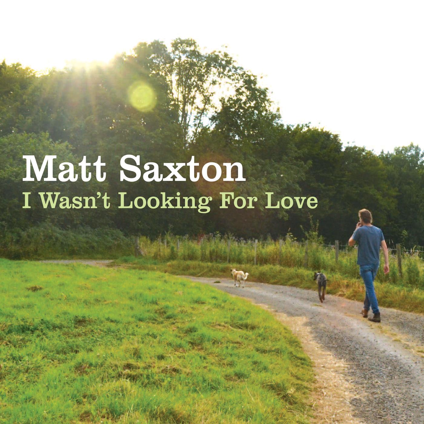 Matt Saxton