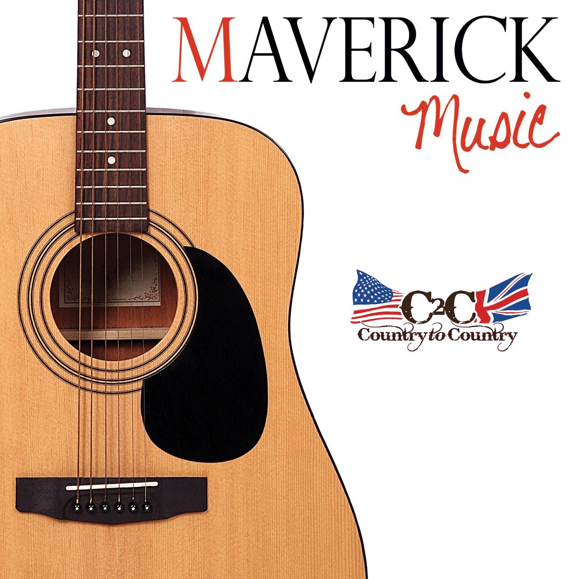 MAV-CD C2C