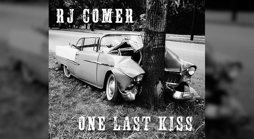 Rj Comer - One Last Kiss