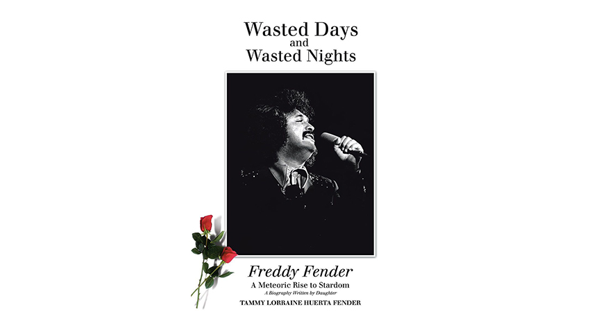 Book: Wasted Days and Wasted Nights