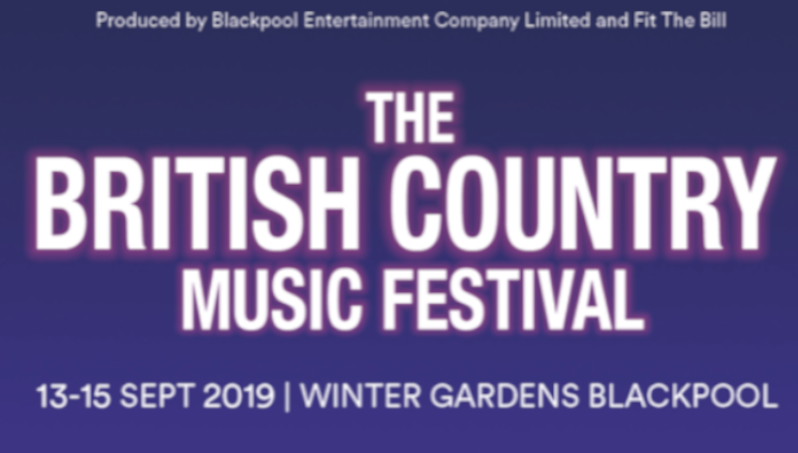 British Country Music Festival