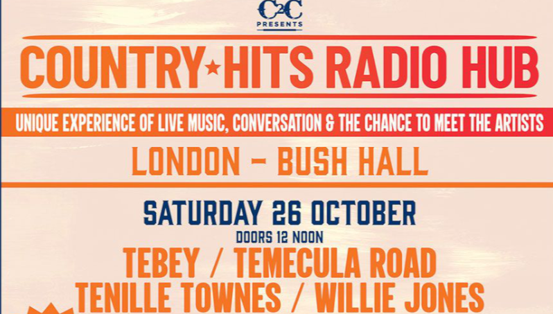 Country Hits Radio Hub