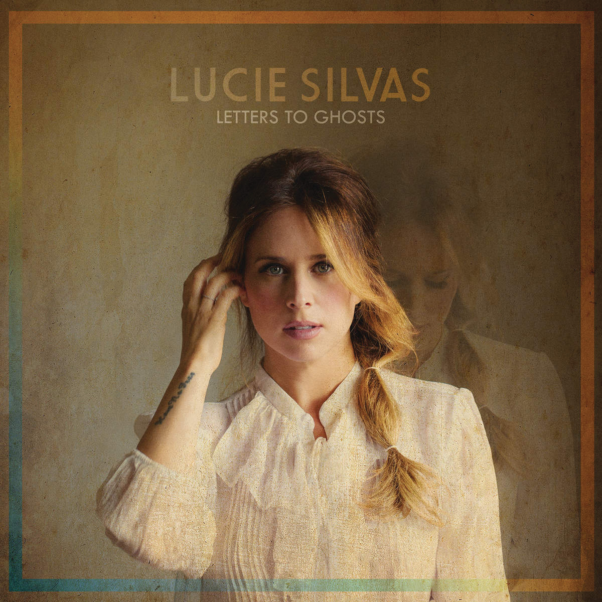 Lucie Silvas Letters to Ghosts