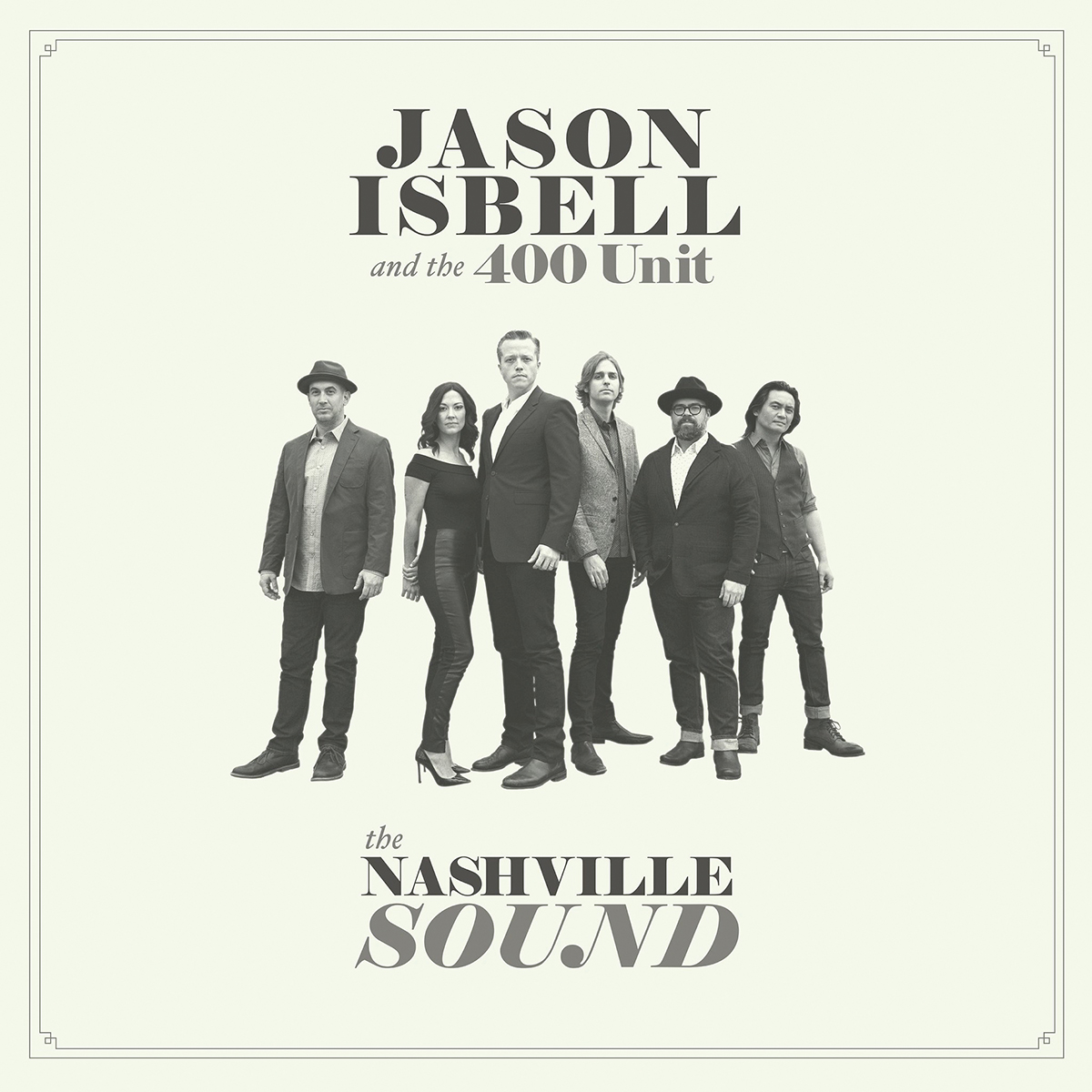 jason isbell 400 unit