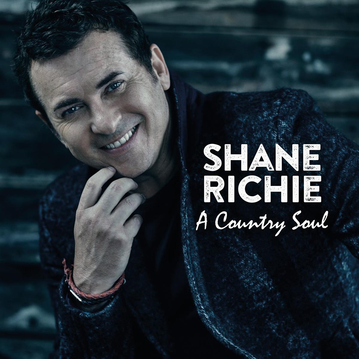 shane richie