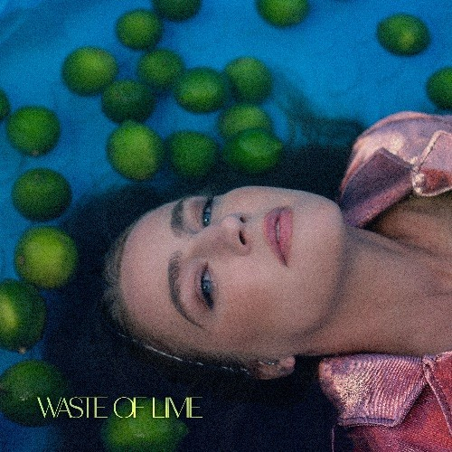 "Ingrid Andress ""Waste of Lime"""