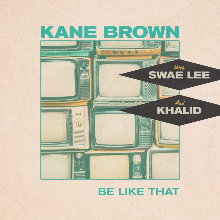Kane Brown Swae lee & Khalid
