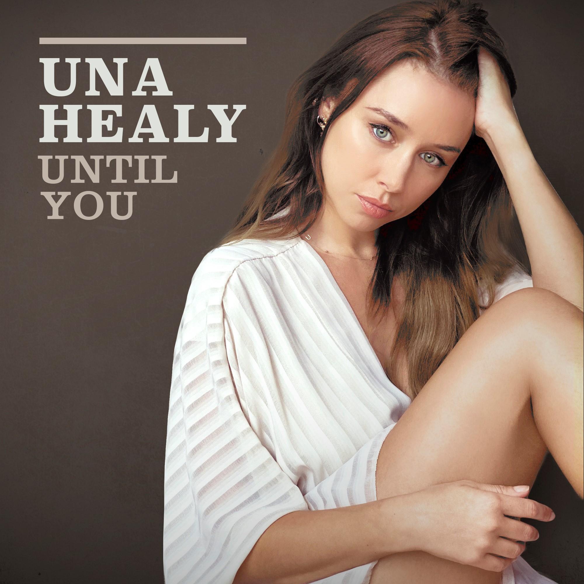 Una Healy