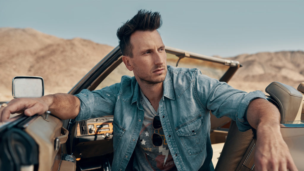 Russell Dickerson: A southern symphony for the ages