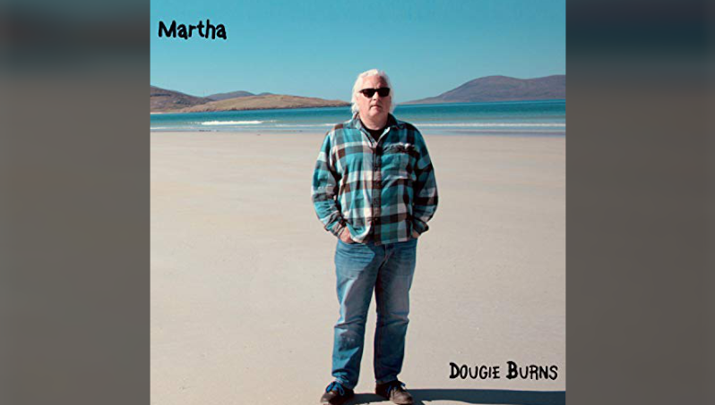 Dougie Burns