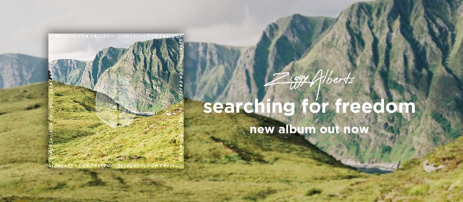 Ziggy Alberts: An Adventure to Last a Lifetime
