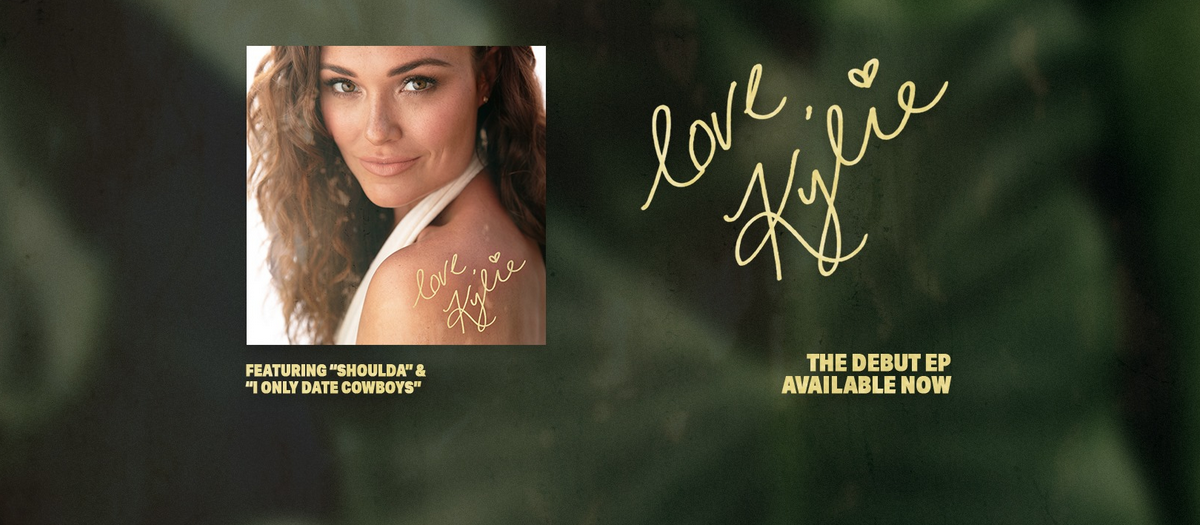 Review: 'Love, Kylie' – Kylie Morgan