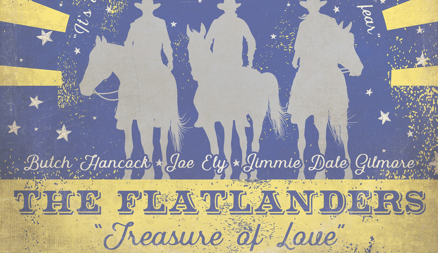 Review: 'Treasure of Love' – The Flatlanders