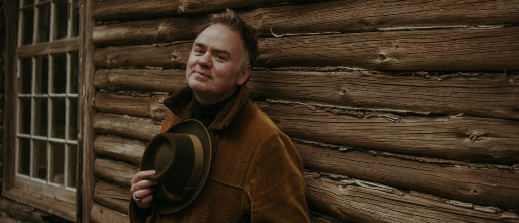 Review: 'The Desert Trilogy EP' - Dean Owens