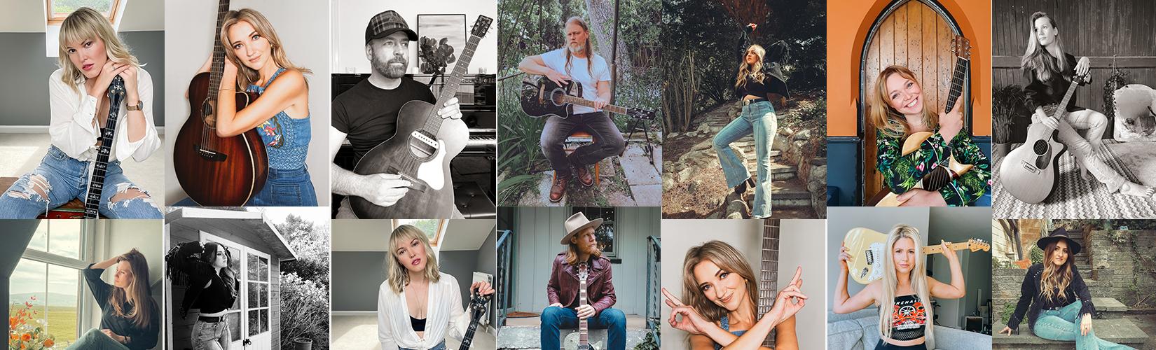 Nashville and Beyond