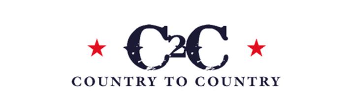 C2C Line-up announcement 2022!
